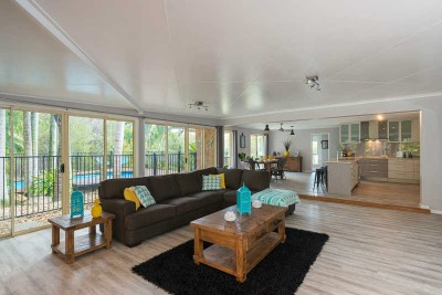 Property in Maroochy River - Mid to high $600ks
