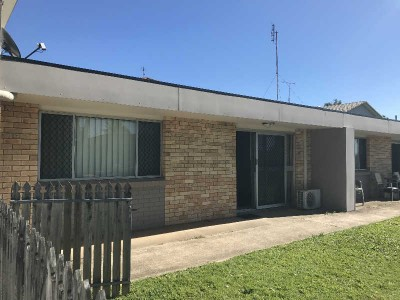 Property in Maroochydore - Leased for $310