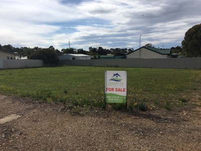 Property in Mannum - PRICE REDUCED $62500