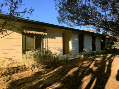 Property in Younghusband - $285,000