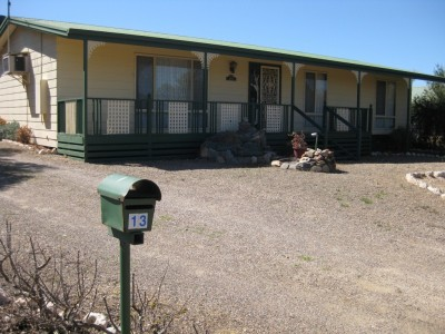 Property in Mannum - $250 Weekly