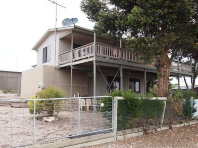 Property in Marion Bay - MUST BE SOLD  $315,000