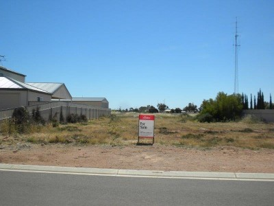 Property in Moonta Bay - $84,000