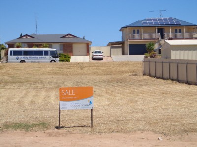 Property in Port Hughes - Sold
