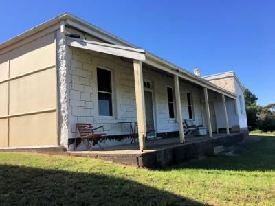 Property in Mannum - $310,000