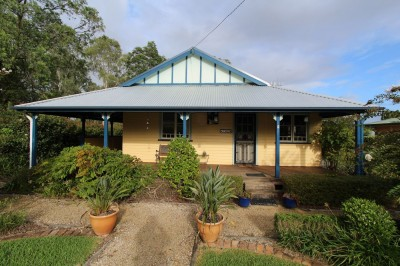Property in Nabiac - $460,000