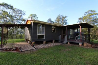 Property in Bundook - $369,000