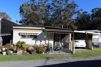 Property in Failford - $60,000