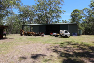 Property in Nabiac - $399,000