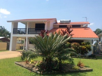 Property in Leanyer - $680 p/w - Gardener Included