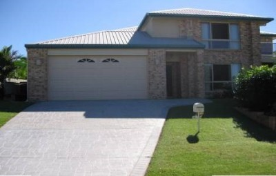 Property in Sandstone Point - Leased