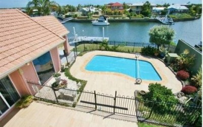 Property in Banksia Beach - Leased for $650