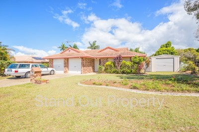 Property in Sandstone Point - Sold