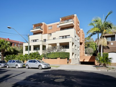 Property in Randwick - Sold