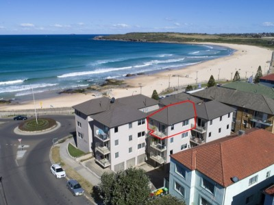 Property in Maroubra - Leased for $795