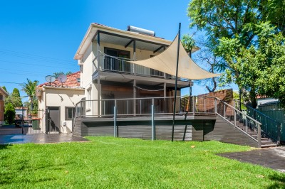 Property in Bardwell Park - Leased