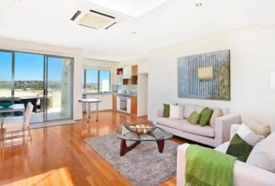 Property in Maroubra - Leased for $900