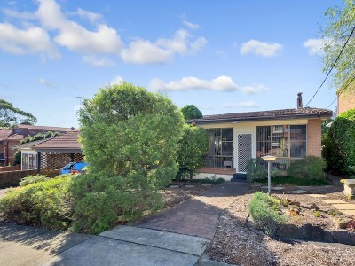 Property in Maroubra - Sold