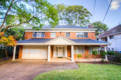 Property in Pymble - $1,380.00/Week
