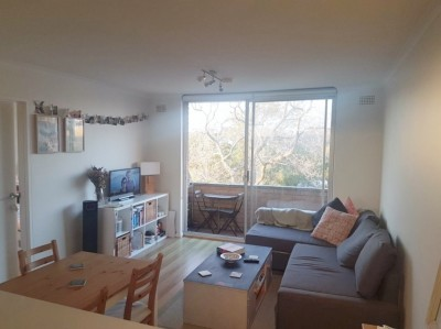 Property in Centennial Park - Leased for $550