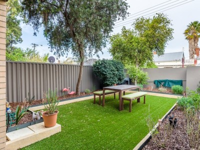 Property in Perth - Leased