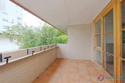 Property in South Perth - Leased