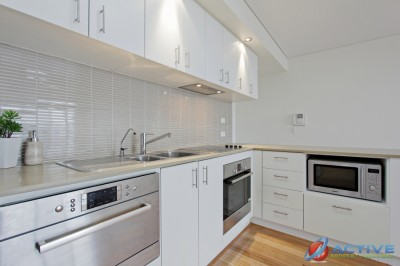 Property in West Perth - Leased