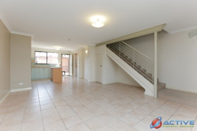Property in North Fremantle - Leased