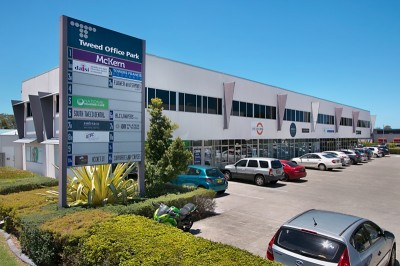 Property in Tweed Heads South - LOW RENTAL RATES AND INCENTIVES
