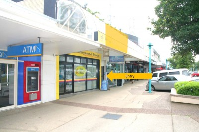 Property in Coolangatta - $1750 PCM + GST (includes Outs)