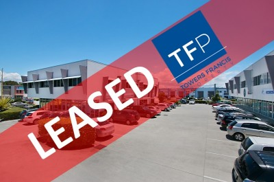 Property in Tweed Heads - Leased