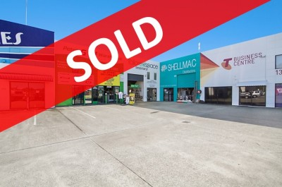 Property in Tweed Heads South - Sold