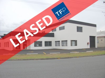 Property in Tweed Heads South - Leased