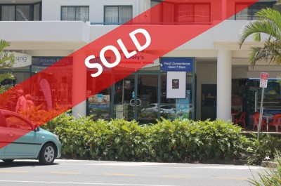 Property in Coolangatta - Sold
