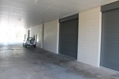 Property in Currumbin - Leased