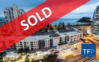 Property in Coolangatta - Price Guide $365,000 to $385,000