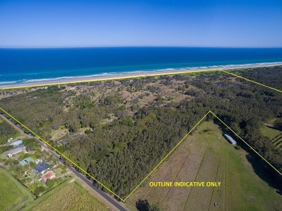 Property in Ballina - Offers over $3,000,000