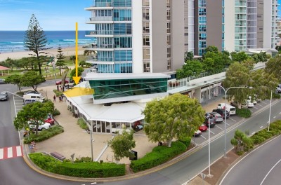 Property in Coolangatta - Expressions of Interest - Net return $75,000p.a