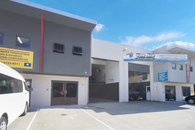 Property in Tweed Heads South - $399,000 + GST