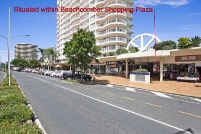 Property in Coolangatta - Priced to sell $275,000