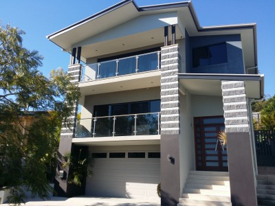 Property in Jamboree Heights - Sold for $780,000