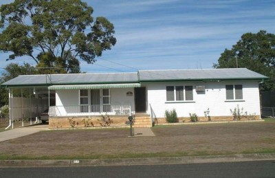 Property in East Ipswich - Leased for $285