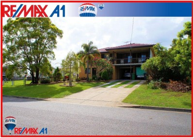 Property in Brassall - Sold