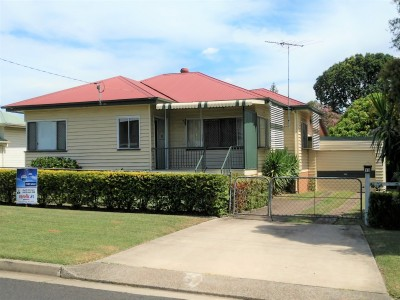 Property in Silkstone - Sold for $270,000