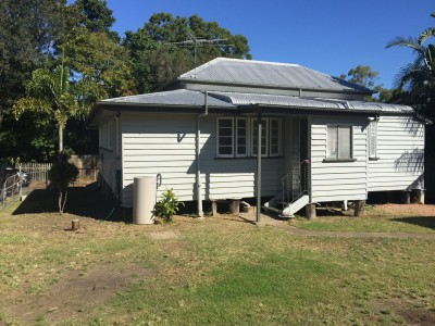 Property in North Ipswich - Leased for $270