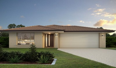 Property in Logan Reserve - FROM $396,490