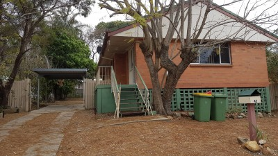 Property in Ipswich - $259,000