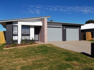 Property in Rosewood - Leased