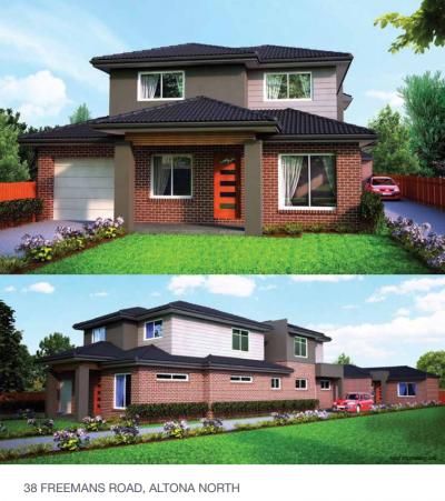 Property in Altona North - $720,000