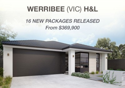 Property in Werribee - $369,900